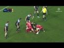 Scarlets - Toulon 20.01.18