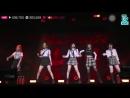 180129 RED VELVET 레드벨벳 BAD BOY THE PREFECT RED VELVET NIGHT