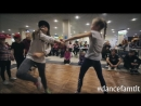 Dance Fam - Батлы 18 февраля трц КОСМОС