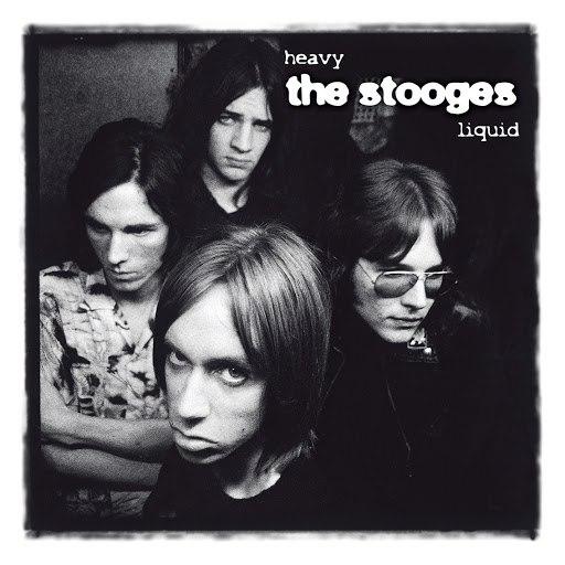 The Stooges альбом Heavy Liquid 'The Album'