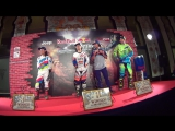Red Bull X-Fighters 2017 press conference