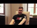 Интервью с Александром NiX Левиным.