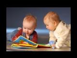 Видео обзоры игрушек - Музыкальная книжка щенка CHICCO TOYS