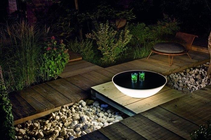 Дизайн светильников.