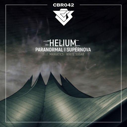 Helium альбом Paranormal / Supernova