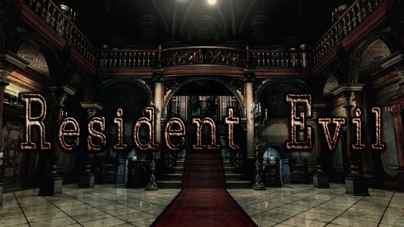 Обитель злаResidents Evil Remastered 4