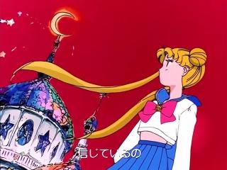 Sailor Moon OP/Сейлор Мун