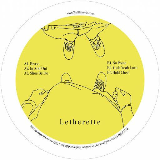 Letherette альбом EP2