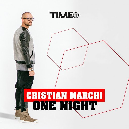 Cristian Marchi альбом One Night