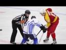 9.12 | ХК РЭУ vs ХК ФинУнивер | 18:15 | ЛД Южный Лёд