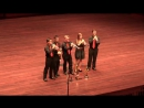 Oklahoma State (Division Winner) perform Toccata and Fugue in