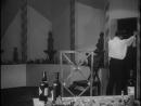 Доктор Мабузе, игрок / Dr. Mabuse, der Spieler (Фриц Ланг / Fritz Lang) [1922, Германия, детектив] часть 2