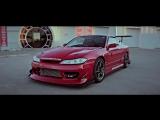 My Red Nisan Silvia S15 (@imalexpw)