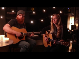 I See Fire - Ed Sheeran (Haley Klinkhammer cover)