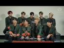 [VIDEO] 180118 @ Get to know SF9 Interview with Rappler