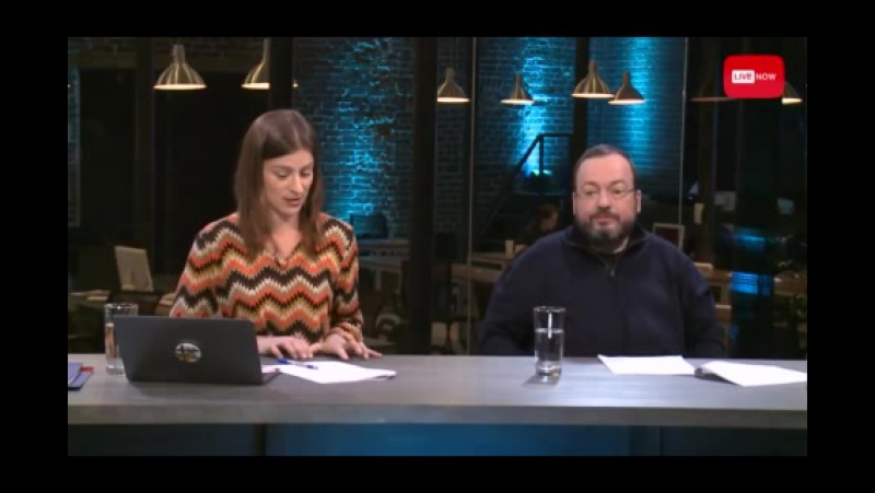 2017.11.29. Белковский-ТВ (YouTube). Автоответчик