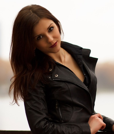 Kristina Prihodko