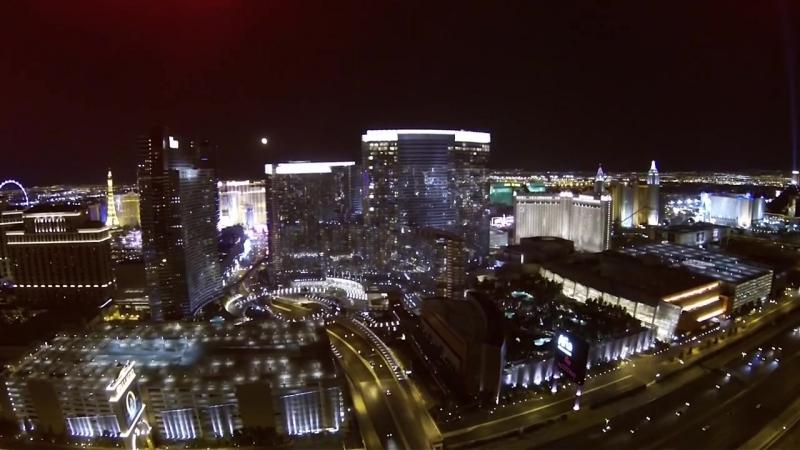 The Sky-Estate Penthouse in Las Vegas, Nevada