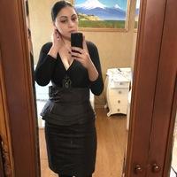 Анна Гюльбангян