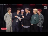 `VIDEO` BTS Get Ready For Their Bonus Most Requested Live Bonus Ask Anything Chat.