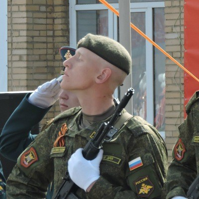 Илья Пальтов