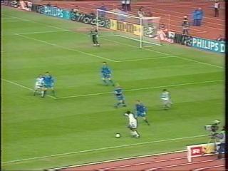 61 CL-1992/1993 CSKA Moskva - Olympique Marseille 1:1 (03.03.1993) FULL