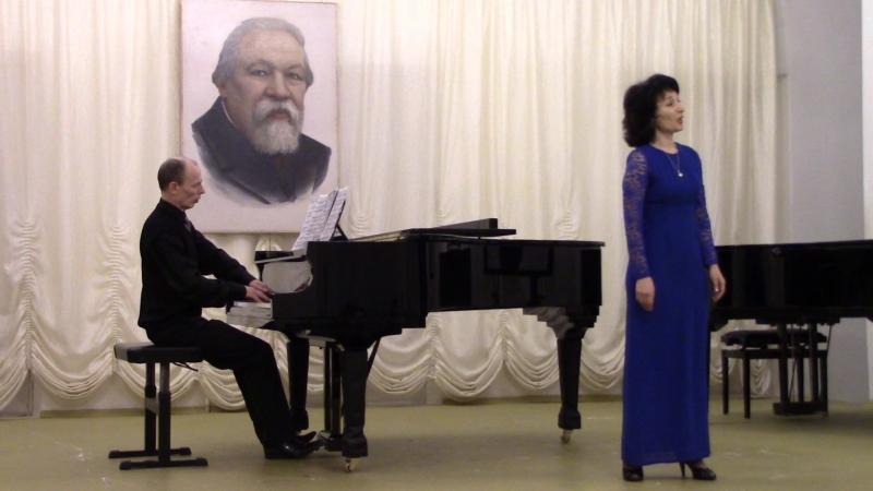 Концерт Bechstein собирает друзей. ДМШ №1 им. Ипполитова-Иванова. 1 февраля 2018 г. [2]