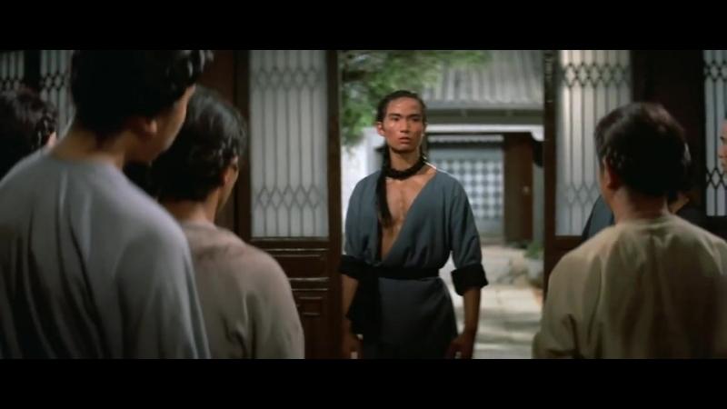 Парень из Монастыря Shao Lin zi di (1974) BDRip 720p [vk.comFeokino]