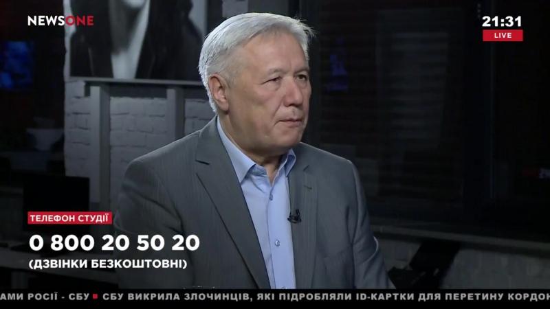 Ехануров_ мы не должны добровольно отдавать нашу историю. Последствия 17.08.17