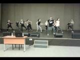 БФУ мастер-классы хип-хоп 034