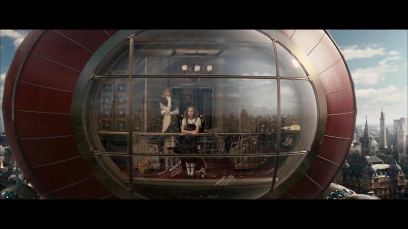 [DFXI AMV] 07 Команда Antieror - золотой компас [193]