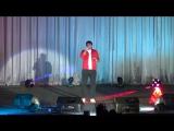 12)Концерт ЭGO - Эдгар Маргарян - Дале, далеко 20.03.2017 (Нижнекамск)