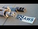 ДТК от AWS Рапира и Штурмовик Впечатления от использования