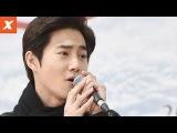 엑소(EXO) 수호(suho), 뮤지컬 더 라스트 키스 시츠프로브 연습 현장