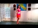 КАК Учить Танец Живота. ШАГ ЛОШАДКА. Куда Ставим Ноги И Как Шагаем.