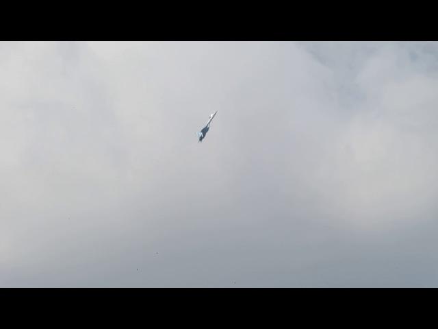Кубинка. 07-08-2017 Су-35С