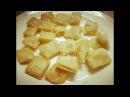 Индийская сладость Шакарпаре, готовим дома в Дели, Indian sweets Shakarpare
