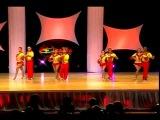 Team Division - Son De Cali (World Salsa Championships) (Colombia)