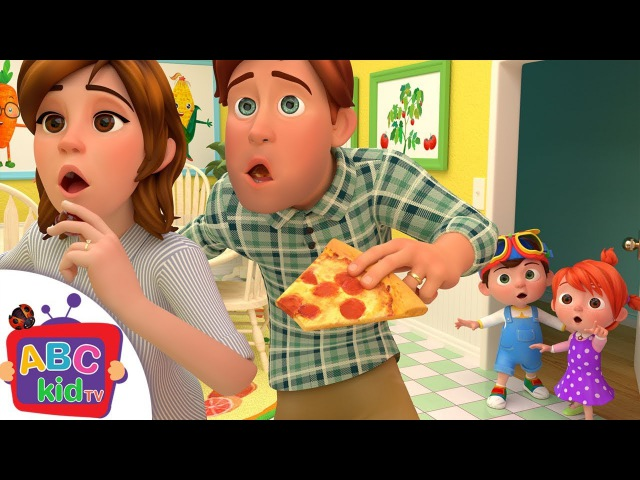 Johny Johny Yes Papa (Parents Version) | CoCoMelon Nursery Rhymes Kids Songs