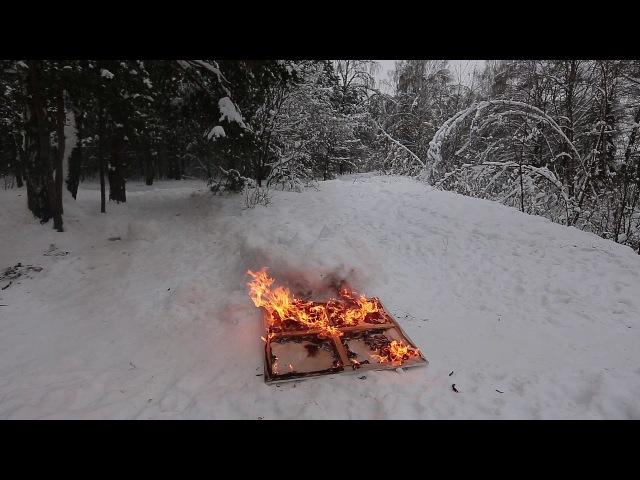 Даня Берковский — Проводы зимы/Farewell Winter (2018)