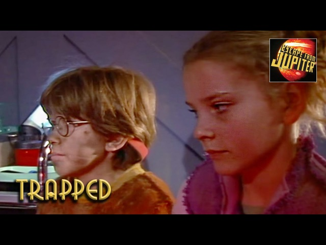 Escape From Jupiter | Trapped | EP2