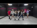 MOMOLAND BBoom BBoom Mirrored Dance Practice