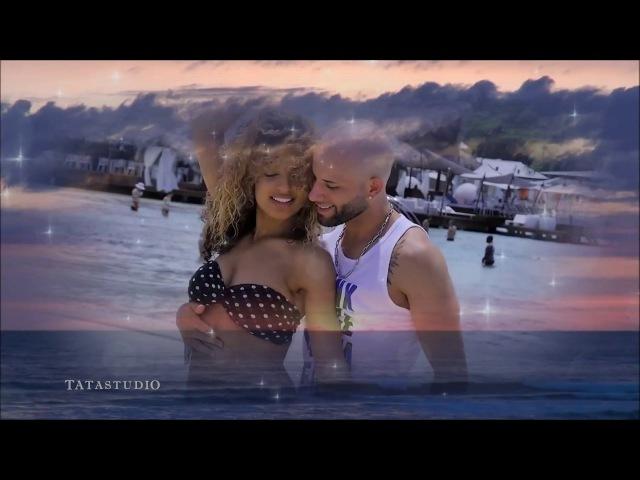 Как же красиво они танцуют!.. Коля Колян 💗 Кто виноват (new clip 2017)