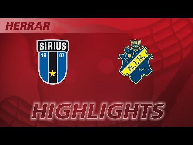 Sirius AIK