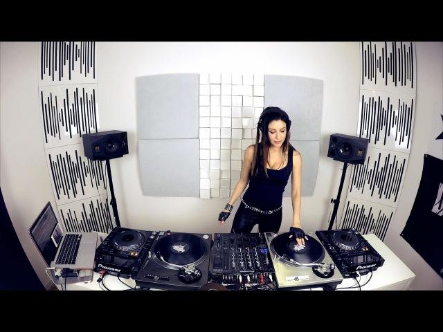 DJ AniMe - Absolute Mix 24 - Vinyl Session