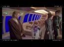 Звёздные Войны Эпизод II Атака клонов Неудавшиеся дубли