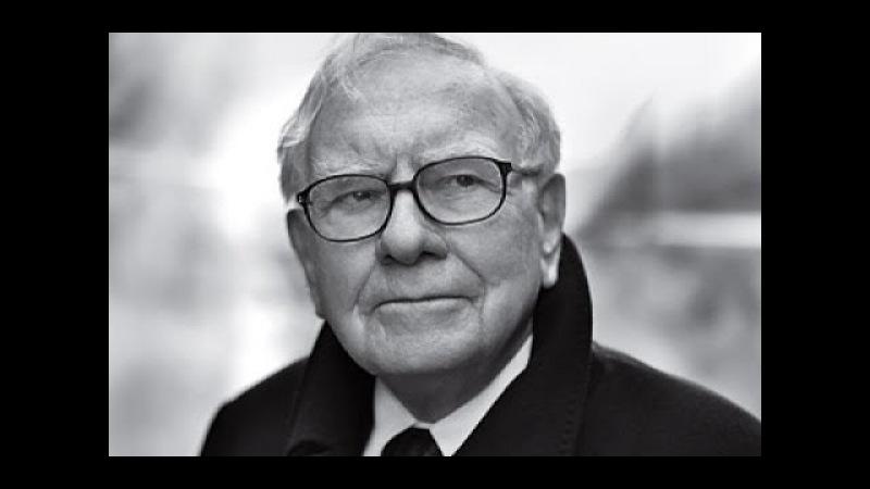 Warren Buffett - HBO Documentary HD Advexon