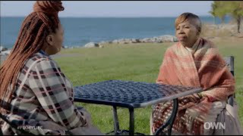 Iyanla Fix My Life S07E04 - Family Of Lies Part 1