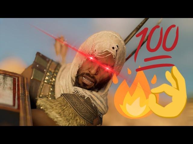 Assassin's Meme Origins