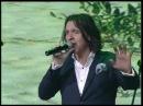 Северный Край Игорь Корнилов Фрагмент сольного концерта в Салехарде 2016г